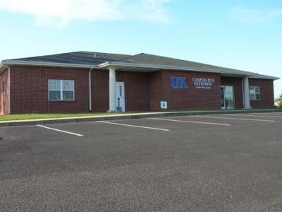 Caldwell County Extension Office